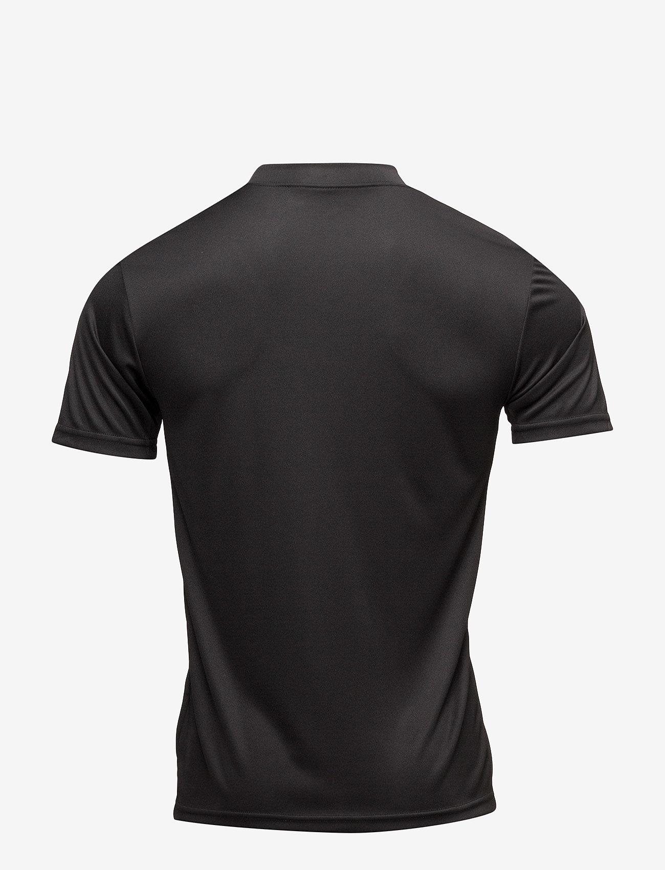 Craft - PRIME TEE M - sporta topi - black - 1