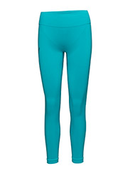 CRAFT SEAMLESS TOUCH TIGHTS W SMOOTHIE  - RESORT