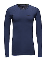 CRAFT ACTIVE COMFORT RN LS M SW.BLUE  - MARITIME
