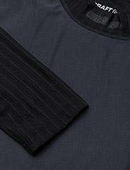 Craft - ACTIVE EXTREME 2.0 CN LS WS  - bluzki z długim rękawem - black - 2