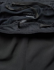 "Craft - Essential 2"" Shorts W - spodenki treningowe - black - 4"