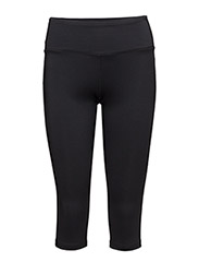 HABIT CAPRI  - BLACK