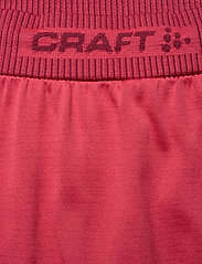 Craft - CRAFT SEAMLESS ZONE 2-PACK W - thermo ondergoedsets - beam/rhubarb - 5