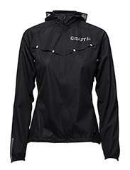 REPEL JKT  - BLACK/SILVER REFLECTIVE