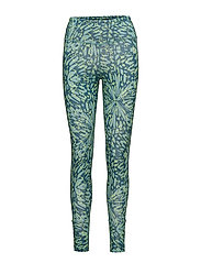 VIBE TIGHTS W - P NATURE GALACTIC