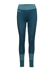 CORE BLOCK TIGHTS W - BOSC/GALACTIC