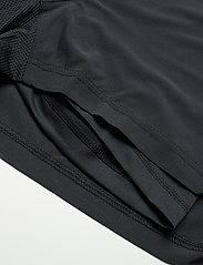 Craft - ESSENTIAL 2-IN-1 SHORTS W - träningsshorts - black - 5