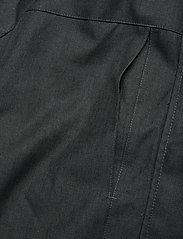 Craft - MOUNTAIN PADDED PARKAS W - parkasjackor - black melange - 6