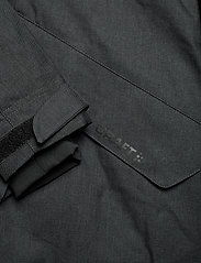 Craft - MOUNTAIN PADDED PARKAS W - parkasjackor - black melange - 7