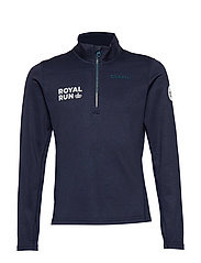 PIN HALFZIP Junior - FJORD/MARITIME