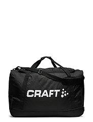 Pro Control Equipment Bag - BLACK
