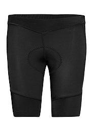 Essence Shorts W - BLACK