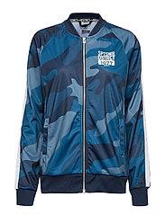 District (wct) jacket M - P MELT BLAZE