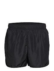 Rush Marathon Shorts M - BLACK