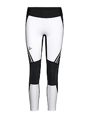UNTMD TIGHTS W - BLACK/WHITE