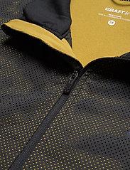 Craft - LUMEN SUBZERO JKT M - outdoor- & regenjacken - sencha/black - 3