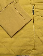 Craft - LUMEN SUBZERO JKT M - outdoor- & regenjacken - sencha/black - 4