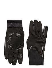 All Weather Glove - BLACK