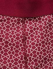 Craft - MERINO 240 PANTS W - nederdelar - rhubarg/touch - 3