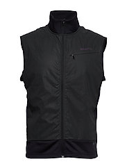 LUMEN ZUBZERO BODY WARMER M - BLACK