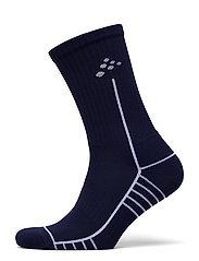 Progress Mid Sock - NAVY