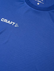 Craft - Pro Control Impact SS Tee M - t-shirts - cobolt/navy - 2