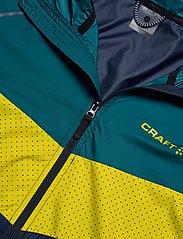 Craft - CHARGE LIGHT JKT M - training jackets - universe/blaze - 3