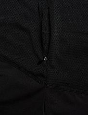 Craft - ADV ESSENCE LS TEE M - langarmshirts - black - 5