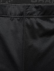 Craft - ADV Essence Short Tights M - training korte broek - black - 3