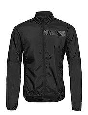 Essence Light Wind Jacket M - BLACK