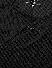 Craft - PRO DRY NANOWEIGHT LS M - bluzki z długim rękawem - black - 2