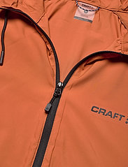 Craft - ADV CHARGE WIND JKT W - training jackets - buff - 2