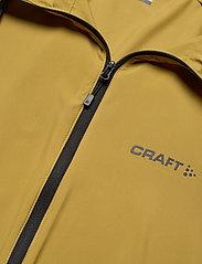 Craft - ADV CHARGE WIND JKT W - träningsjackor - sencha - 2