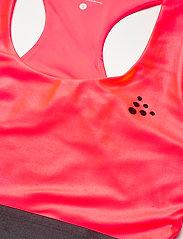 Craft - ASOME TOP W - sportbeh''s: low - panic/black - 2