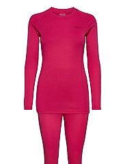 CORE WARM BASELAYER SET W - FAME