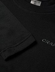 Craft - CORE WARM BASELAYER SET M - base layer sets - black - 5