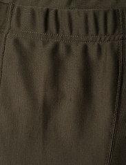 Craft - CORE WARM BASELAYER SET M - thermo ondergoedsets - dark olive - 6