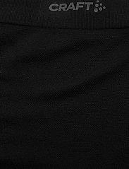 Craft - ADV WARM FUSEKNIT INTENSITY KNICKER M - løbe- og træningstights - black - 3