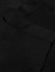 Craft - ADV WARM FUSEKNIT INTENSITY KNICKER M - løbe- og træningstights - black - 4