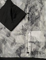 Craft - PRO GLOW IN THE DARK LUMEN JKT W - training jackets - p nova/black - 4