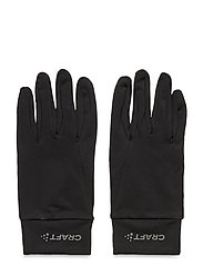 CORE ESSENCE THERMAL MULTI GRIP GLOVE - BLACK