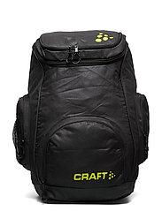 TRANSIT EQUIPMENT BAG 65 L - BLACK