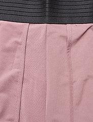 Craft - FLOW SPLIT PANTS W - sportbroeken - dull purple - 2