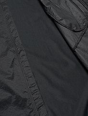 Craft - CTM DISTANCE JACKET M - sportsjakker - black - 4