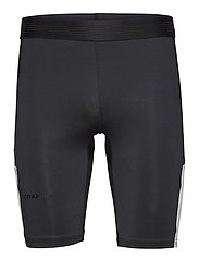 PRO HYPERVENT SHORT TIGHTS M - BLACK/WHISPER