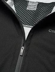 Craft - Adv Endur Hydro Jkt M - sportjassen - black-granite - 3