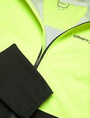 Craft - Adv Endur Hydro Jkt M - sportjassen - flumino-black - 2