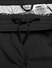 Craft - Core Endur Hydro Pants M - spodenki i getry kolarskie - black - 2
