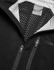Craft - Adv Endur Hydro Jacket W - urheilutakit - black - 2