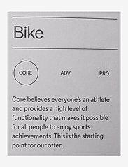 Craft - Core Endur Bib Shorts W - sykkelshorts og tights - black - 4